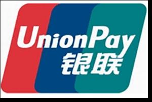UnionPay deposit option