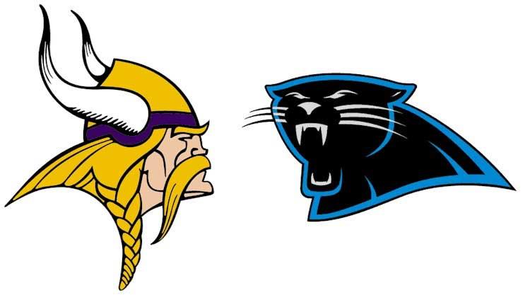 NFL money lines & punting tips: Panthers vs. Vikings NFL week 3