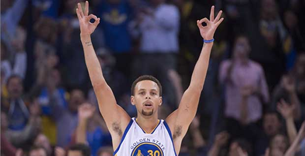 Can anyone topple the Golden State Warriors for the NBA title?