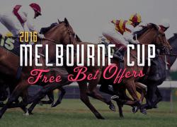 Melbourne Cup bonuses
