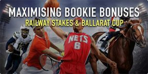 Bonuses and free bets