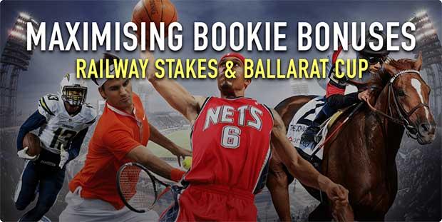 Bonuses and free bets