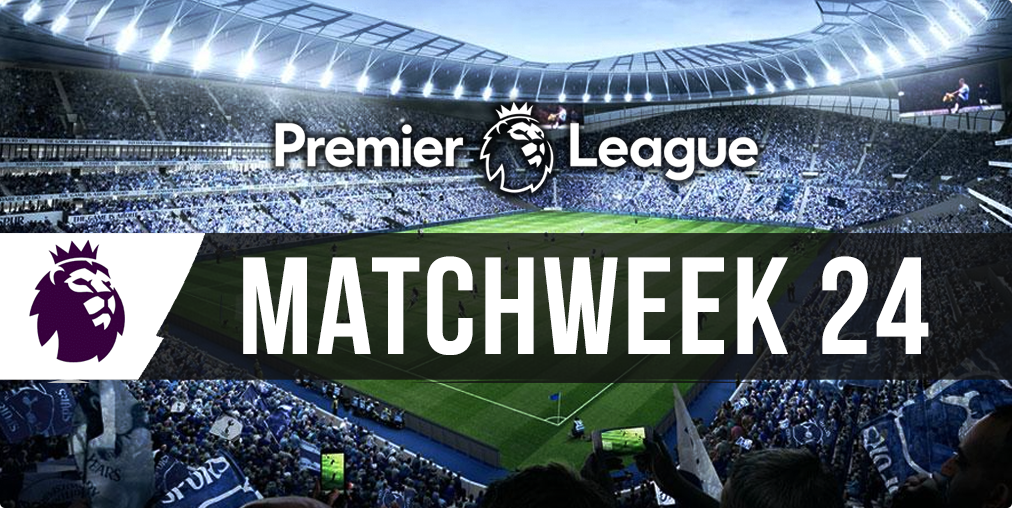 EPL accumulator tips week 24