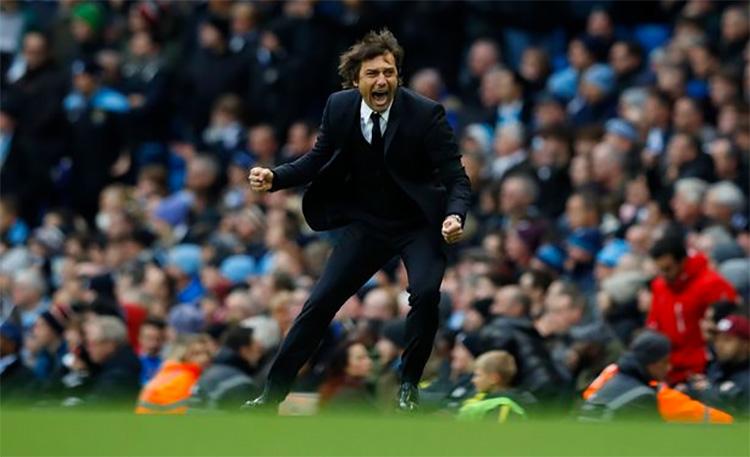 Chelsea almost unbackable in race to 2017 Premier League title