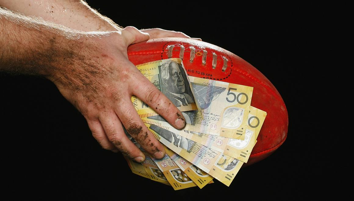 Safe Australia Betting Sites