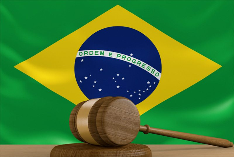 Brazil to legalise sports betting after lotto bill passes