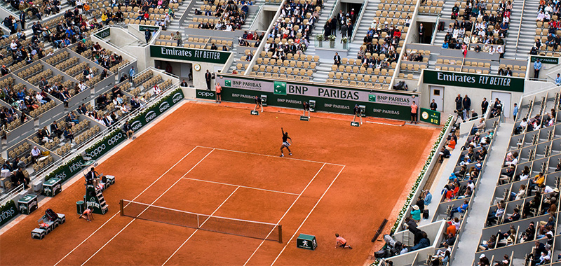 French Open Tennis Betting