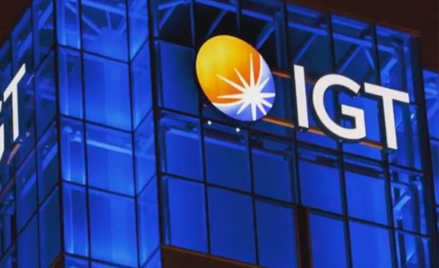 IGT gambling news